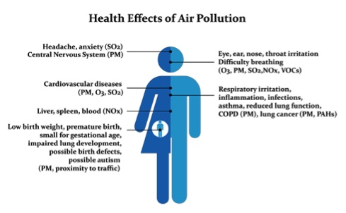 Health-Effects-of-Air-Pollution